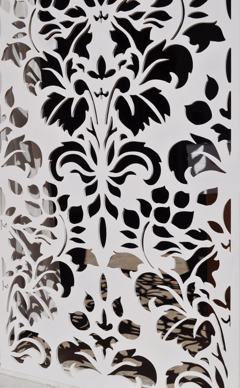 Andaluciart celos as y tallados Celosia para jardin