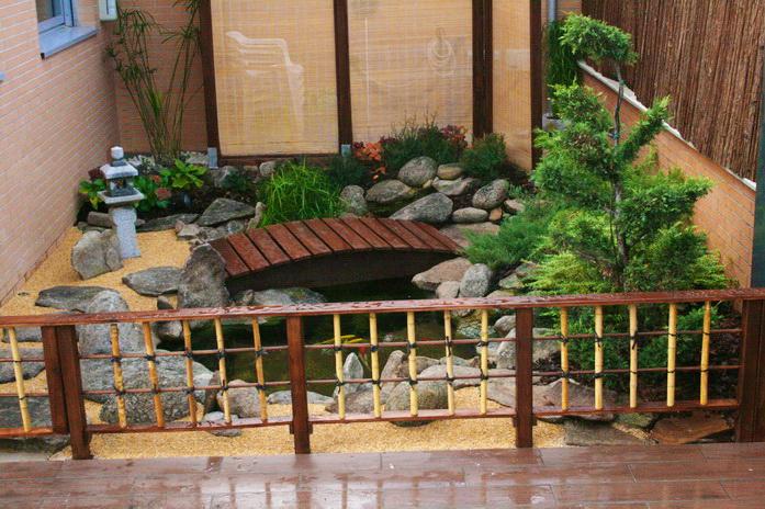 aadir a favoritos - Jardines Japoneses