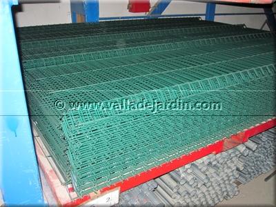 elegant good aadir a favoritos with precios de vallas metalicas with precios de vallas metalicas with valla metalica jardin - Vallas Metalicas Jardin