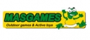MASGAMES Active Toys