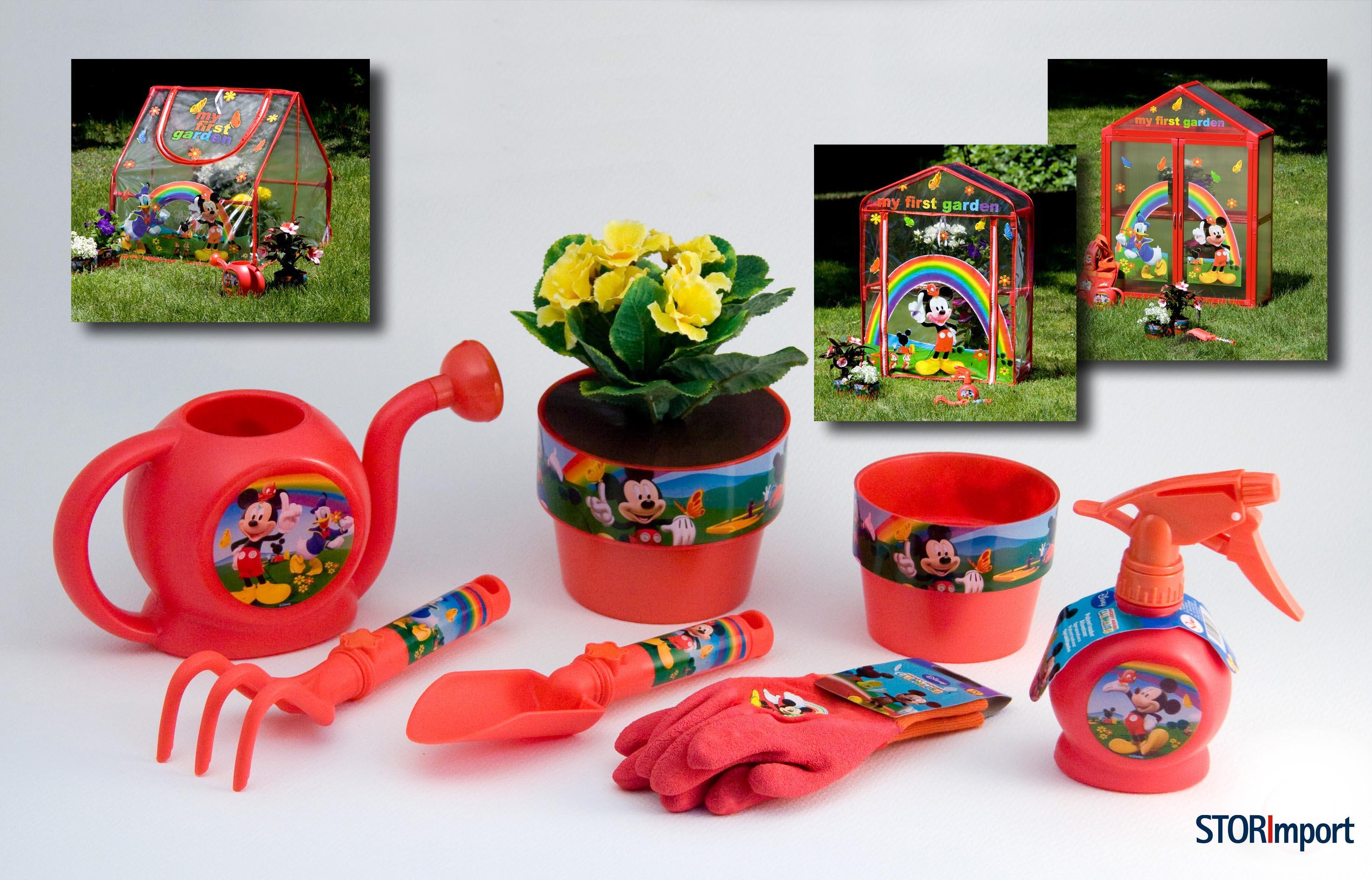 productos de jardineria infantiles stor