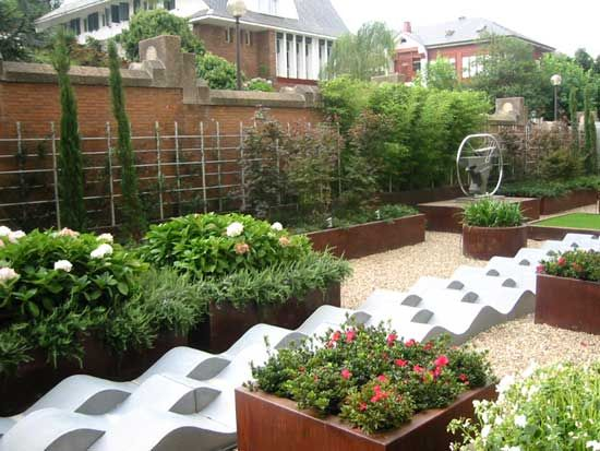 Decoraci n paisajismo y jardiner a carola vives for Todo sobre jardineria