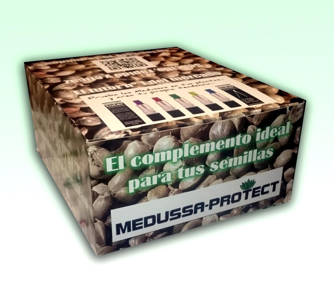 Nuevo formato 2016 para Medussa-Protect.